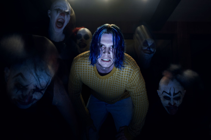 Driving Through the Plot Holes of American Horror Story:Cult